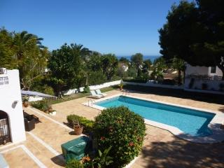 BEAUTIFUL CHARMING VILLA 10 mins WALK FROM MORAIRA, Moraira