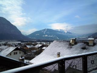 Apartment Wallensteiner, Lienz