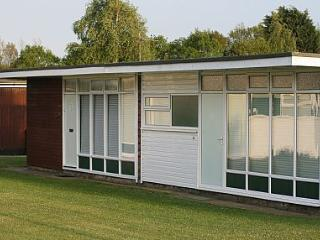 Norfolk Broads Chalet *Recently Refurbuished*