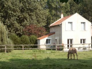 Eurogite du Val dOdon