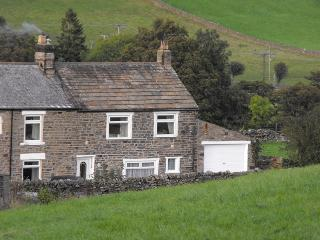 Weardale Byre Cottage