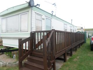 Caravan Sealands Ingoldmells 2 Bedrooms Sleeps 6