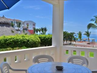 Beautiful 2 Bedroom Condo with Pools in NVallarta, Nuevo Vallarta