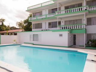 Villa Donna Sea peak Suite