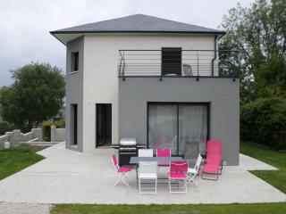 House fully-furnished in Crozon-Morgat