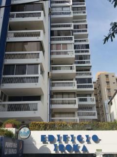 iroka apt balcony with seaview
