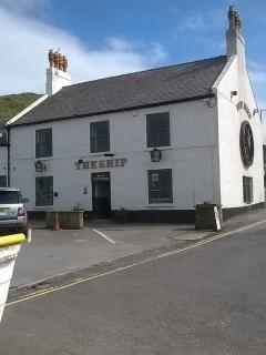 The Ship Inn Pub