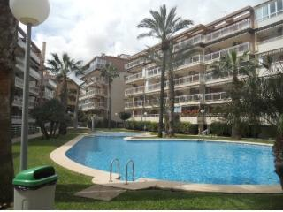 Penthouse Denia -Ferienapartment Denia