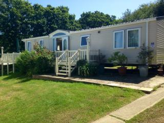 Luxury caravan thorness bay,isle of Wight, Cowes