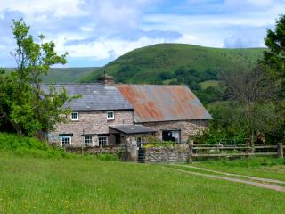Tredomen cottage, Crickhowell