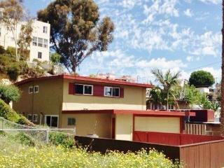 2 storey duplex, San Diego