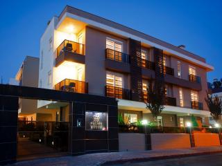 2+1 Residence in Antalya