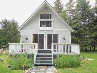The Cottage Denman Island