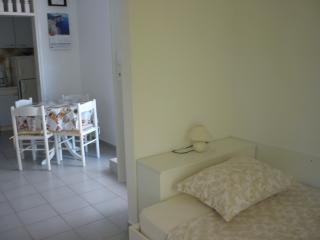 Danica Studio Apartment C in Tisno