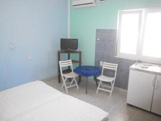 Crvelin Studio Apartment A in Tisno