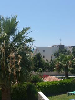 Balina 2b/r cozy maisonette at Meridien area, Limassol
