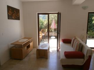 Crni Studio Apartment B in Tisno