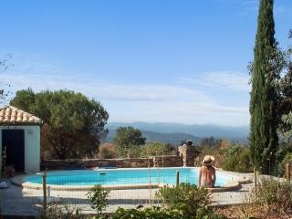 Peaceful villa nestled in nature, Vidauban