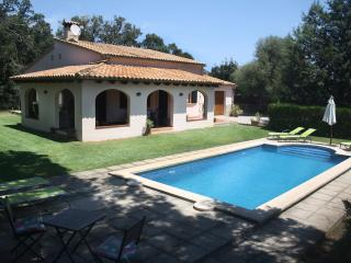 Ca´n Camarrotja quiet villa in Pollensa