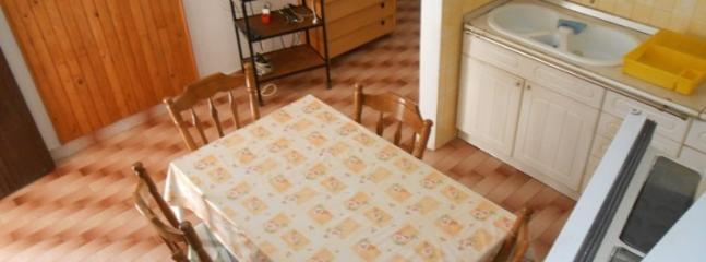 Spadina Apartment A in Tisno