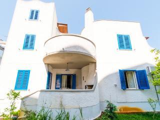Villa Azzurra, Montesilvano