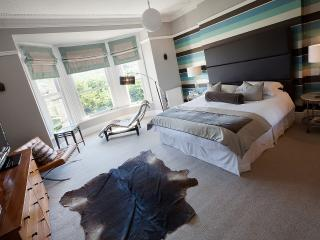 Westwood -Hotel Chic Victorian Villa, Ilfracombe