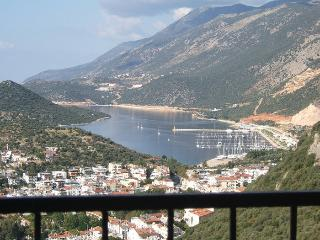 Villa Sedir, Kas