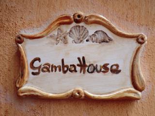 Gamba House casa vacanze, Cala Liberotto