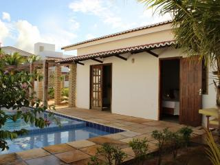 Casa Jardim Pergola, 3 bedroom/ 3 ensuite villa with private pool, BBQ  Brazil