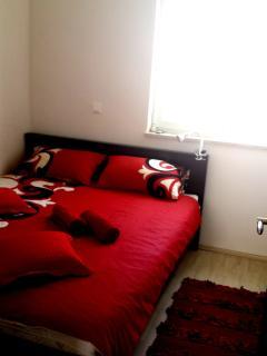 Apartment- room 1