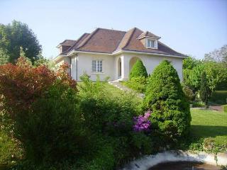 Location Maison La Roche Posay 8 a 10 personnes de