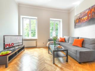 Studio  Apartment FRETA, Warschau