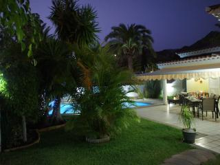 Villa Unique, La Playa de Tauro