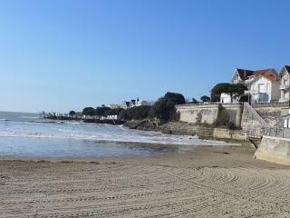 Location appart sur Vaux sur mer a 200 m de, Vaux-sur-Mer