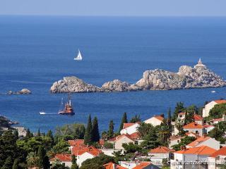 Lighthouse Greben, Dubrovnik