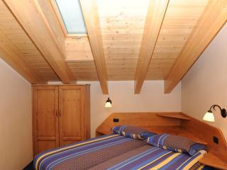 Camera Letti singoli appartamento n. 4