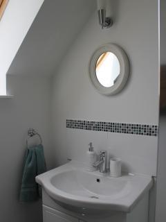 La Selune Shower Room