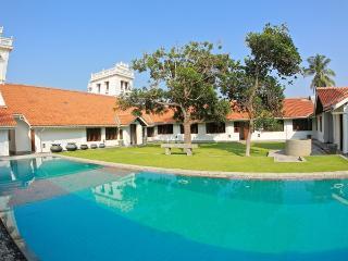 Monsoon Villa, Negombo