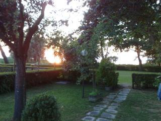 Lago Trasimeno Sant'Arcangelo di Magione Umbria
