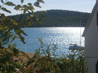Seaview Apartment in Tisno TP77A2