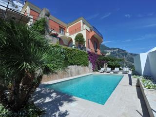Villa Le Orchidee, Positano