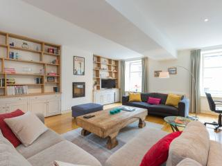 Thistle Street apartment, Edimburgo