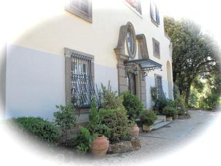 il pincio residenza d'epoca di fine 800', Capranica