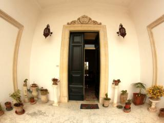 Villa Velia, Presicce