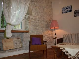 Anka's House, Zadar