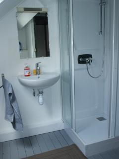 douche et sanitaire