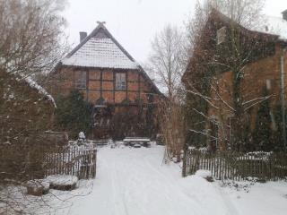 Fachwerkhof Gödringen, Sarstedt