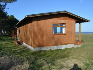 Ardwell Holiday Chalets 2
