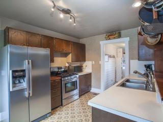 Cody Wyoming In-Town Vacation Rental