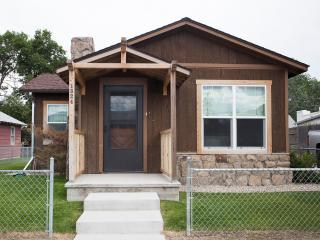 Cody Wyoming Walk-to-Town Vacation Rental
